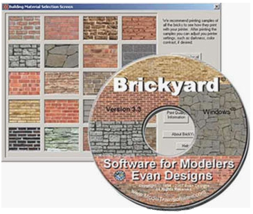 Brickyard will make all your brick  paper walls