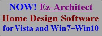 home design software, Vista, Win10, Win8, Win7